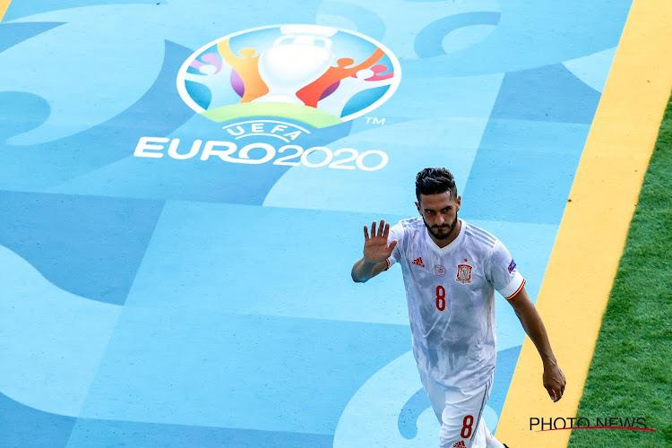 Spanje wint na strafschoppen tegen tien moedige Zwitsers en ijzersterke Sommer