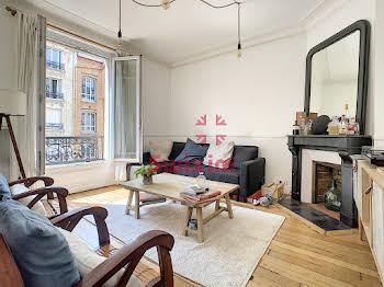 Appartement 2 pièces 30,53 m2