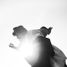 Wedding photographer Serezha Gricunik (mistero1gallery). Photo of 12.12.2016