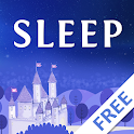 Sleep Meditations for Kids icon