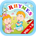 Baby Nursery Rhymes 1.0 icon