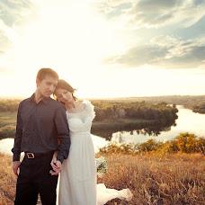 Wedding photographer Dmitriy Ivanov (ivanovy). Photo of 08.02.2014