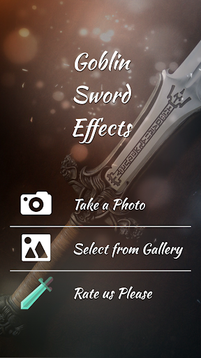 Goblin Sword Effects for PC