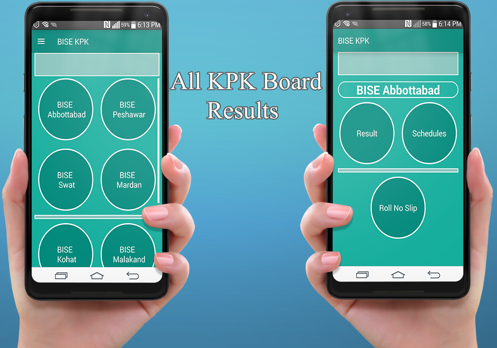 All Kpk Board Results Matric 2019 – (Android Aplikace) — AppAgg