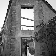 Wedding photographer Alfonso Cáceres (cceres). Photo of 03.10.2016