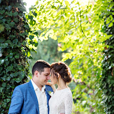 Wedding photographer Yulya Pavalyuk (Farmuty). Photo of 06.03.2018