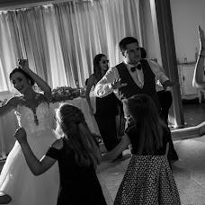 Wedding photographer Balin Balev (balev). Photo of 04.11.2018