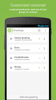 Screenshot of Libon - International calls