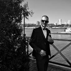 Wedding photographer Viktor Krutickiy (krutitsky). Photo of 31.01.2018