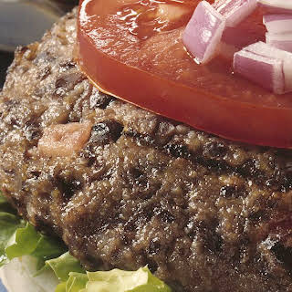 Vegan Black Bean Burgers Recipes.