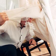 Свадебный фотограф Алексей Туктамышев (AlexeyTUK). Фотография от 18.11.2018