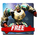 Ultimate Real Steel WRB GUIDE icon