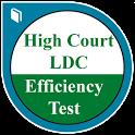 High Court Computer Test icon