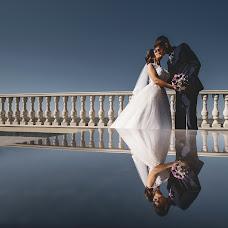 Wedding photographer Mariya An (Anmasher). Photo of 16.08.2018