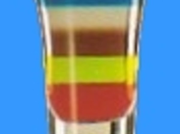 POUSSE-CAFE GLASS A narrow glass essentially used for pousse cafes and other layered dessert drinks....