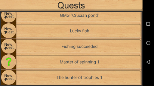True Fishing. Fishing simulator apkmr screenshots 15