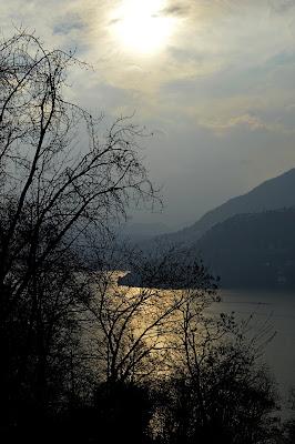 lago di Como di Carmelo Baglivo