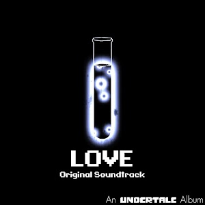 LOVE - Original Soundtrack