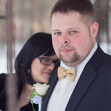 Wedding photographer Anna Goncharova (nosfa). Photo of 21.08.2015