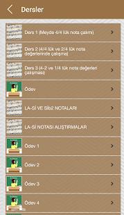 Mey Dersi (online eğitim) - náhled