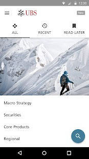 UBS Neo Research - náhled