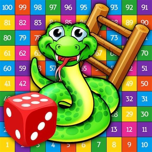 Snakes And Ladders Master (game)