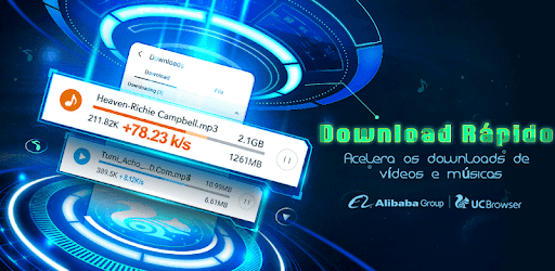 UC Browser - Navegador – Apps no Google Play