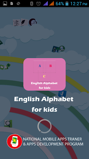 English Alphabets for Kids