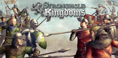 دانلود Stronghold Kingdoms: Castle Sim