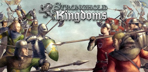 دانلود بازی Stronghold Kingdoms: Castle Sim