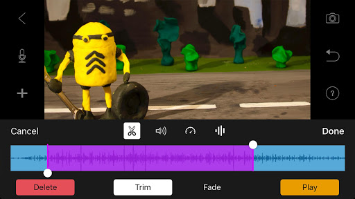 Stop Motion Studio 5.0.2.7851 screenshots 3