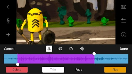 Stop Motion Studio APK screenshot thumbnail 3