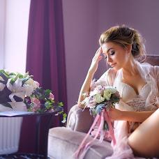 Wedding photographer Anton Shulgin (AnSh). Photo of 05.01.2018