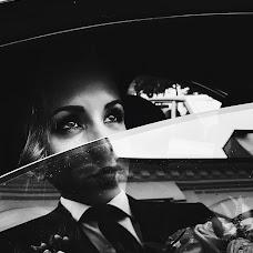 Wedding photographer Pavel Yavnik (raws). Photo of 03.09.2017