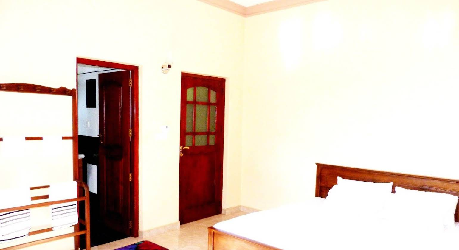 Fire Dragon Guest House