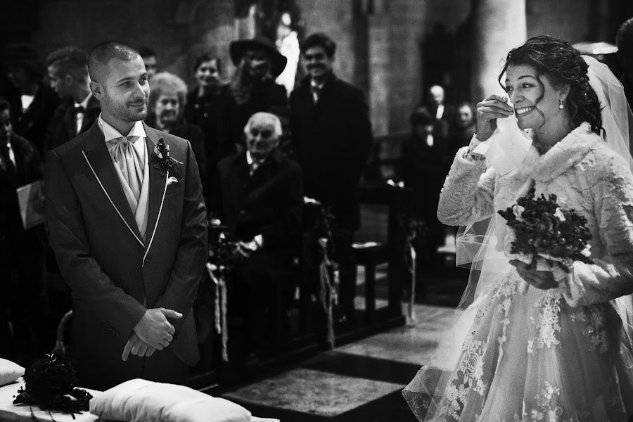 Wedding photographer Gianluca Adami (gianlucaadami). Photo of 28.01.2018