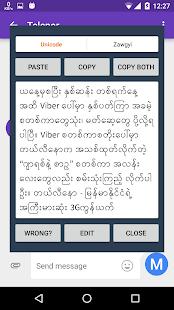 MM Font Converter 4