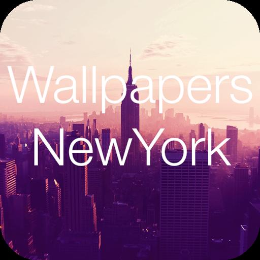 Wallpapers NewYork 個人化 App LOGO-硬是要APP