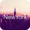 Wallpapers NewYork icon