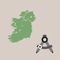 Irish Grid Ref Worker icon