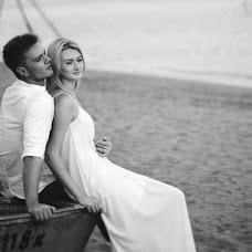 Wedding photographer Yana Kabanceva (YanaKaba). Photo of 24.01.2017