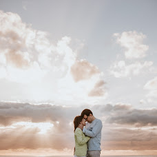 Wedding photographer Denis Ryazanov (DenRz). Photo of 17.04.2016