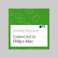 Screenshot of Unified Remote Full