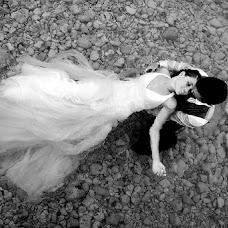 Wedding photographer Toni Reixach (reixach). Photo of 12.02.2016