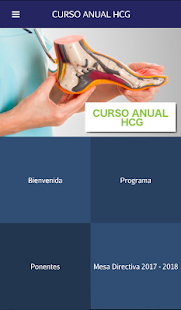 CURSO ANUAL HCG - náhled
