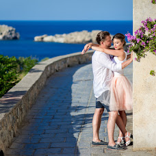 Wedding photographer Lidiya Zimina (lida44ka). Photo of 13.08.2016