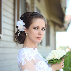 Wedding photographer Anastasiya Korolenko (korolenko). Photo of 27.08.2014