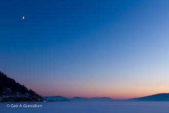 Photo: Hyggen / Drammensfjorden