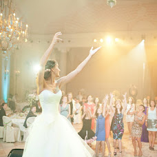 Wedding photographer Denis Pupyshev (suppcom). Photo of 24.01.2013