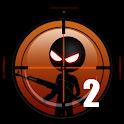 Stickman Sniper Shooter icon